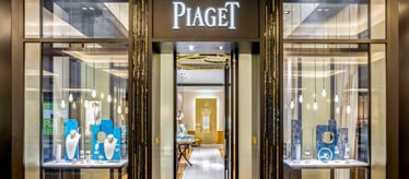Piaget Boutique Dubai - Mall of the Emirates