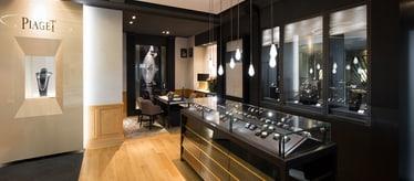 Montres de luxe pour hommes - Boutique à Genève