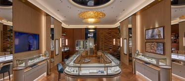 Piaget Boutique Seongnam - luxury watches and jewelry
