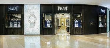 Piaget Boutique Guangzhou - Taikoo Hui