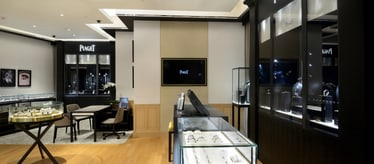 Piaget Boutique Macau -  luxury watches and jewellery