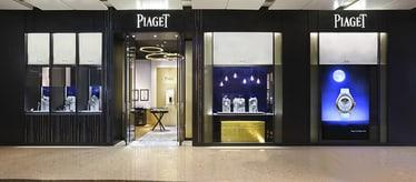 Piaget Boutique Shanghai - IFC Pudong