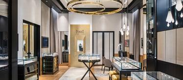 Boutique Piaget Toronto - Yorkdale
