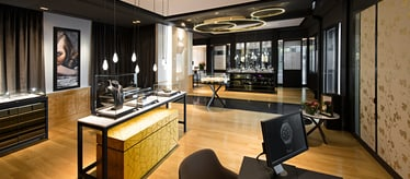 Montres de luxe pour femmes - Boutique  à Genève