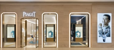 Piaget Boutique Kunming - Spring City 66