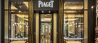 Piaget Boutique Dubaï - Mall of the Emirates