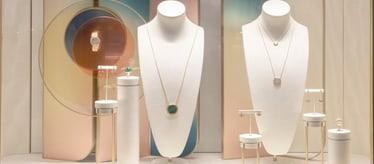 Montres et bijoux de luxe - Piaget Boutique à New York États-unis