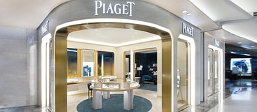 Piaget Boutique Nantong - Golden Eagle Center Luxury watches and jewelry store