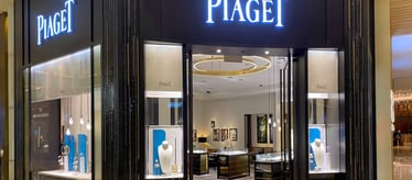 Piaget Boutique Singapore - Marina Bay Sands