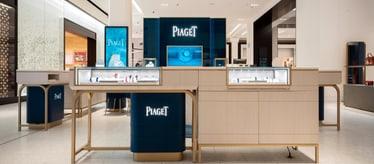 Piaget Boutique Sydney - David Jones