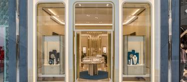 Boutique Piaget Dubai - Dubai Mall  (Fashion Avenue)