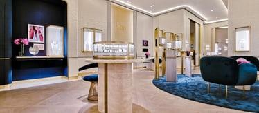Piaget Boutique Doha - Villagio Mall