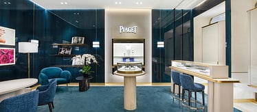 Piaget Boutique Nantong - luxury watches and jewelry