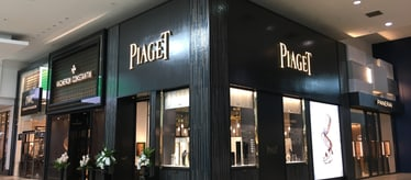 Piaget Boutique Toronto -  luxury watches and jewelry