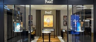 Boutique Piaget Seúl - Lotte World DF