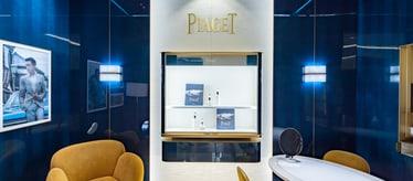Piaget Herren-Luxusuhren-Boutique in Xiamen