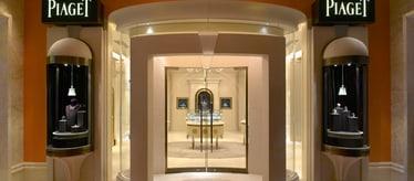 Piaget Boutique Macao - Wynn Encore