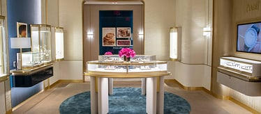 Piaget Boutique New York - Saks The Vault