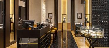 Piaget Boutique - Saks Houston