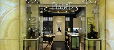 Piaget Boutique London - Harrods