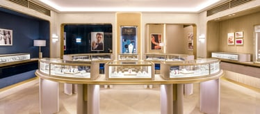 伯爵專賣店杭州 - 高級腕錶和珠寶