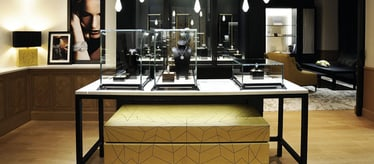 Piaget Boutique Taipei -  luxury watches and jewellery