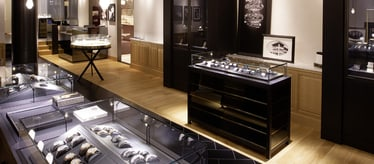 Piaget Boutique Lucerne -  luxury watches and jewellery