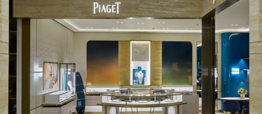 Piaget Boutique Jeju - Lotte Jeju DF