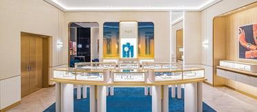 Boutique Piaget Taiyuan - relojes y joyería de lujo