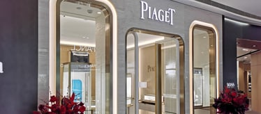 Piaget Boutique Hefei - Intime
