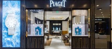 Piaget Boutique Wuhan - Wushang