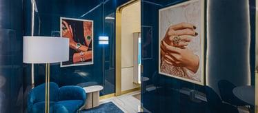 Boutique de relojes y joyería Piaget en Shijiazhuang