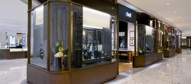 Piaget Boutique Beijing - Shin Kong Place