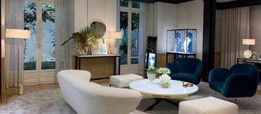 Piaget Boutique Paris - Rue de la Paix luxury watches and jewellery store