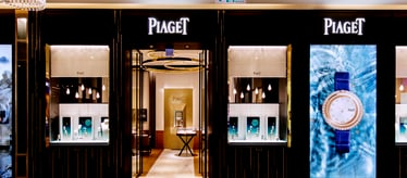Piaget Boutique Taichung - Far Eastern
