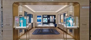 Piaget Boutique Nanchang - Nanchang Parkson