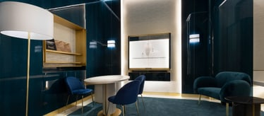 Piaget jewellery and watch boutique in Kunming