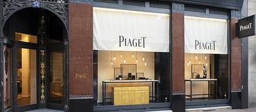 Piaget Boutique Zurich - Bahnhofstrasse