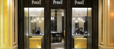 Boutique Piaget Macao - Wynn