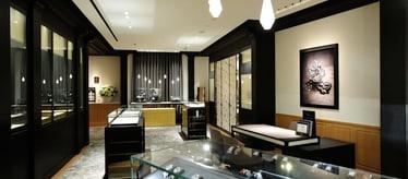 Montres de luxe pour hommes - Boutique à Taipei
