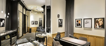 Piaget Boutique Macau - Wynn luxury watches and jewellery store