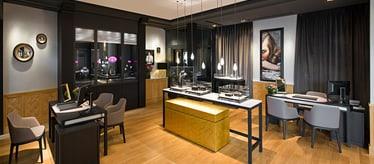 Montres et bijoux de luxe - Piaget Boutique à Genève Suisse