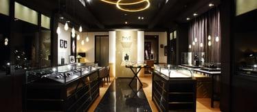 Boutique Piaget Seúl - Hyundai Coex