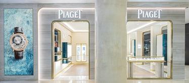 Boutique Piaget Shijiazhuang - Xian Tian Xia