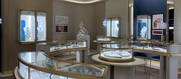 Piaget Boutique Shanghai - Plaza 66