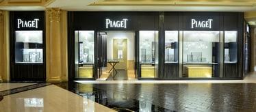 Piaget Boutique Macau - Venetian