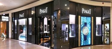 Piaget Boutique Taipei - Taipei 101