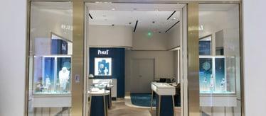 Piaget Boutique Xian - SKP