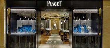 Piaget Boutique Seoul - Lotte Avenuel
