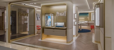 Piaget Boutique Tokyo -  luxury watches and jewellery
